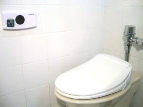 無水箱高壓感應沖水器
