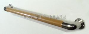 日式木紋扶手40cm