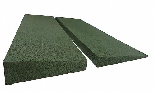 模組式的斜坡磚